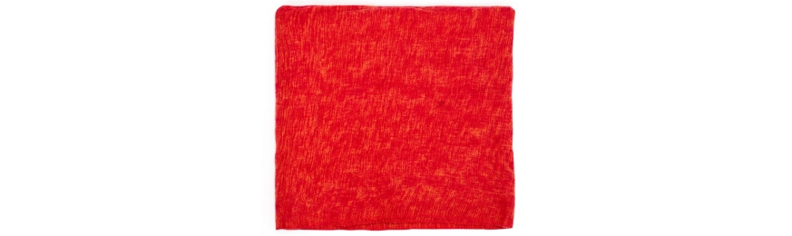 Chal Liso de lana de Yak 100%